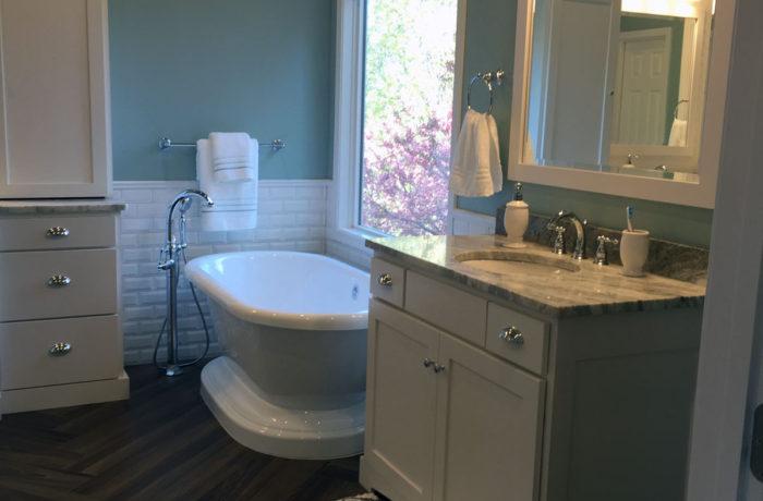2016 Bathroom Remodel