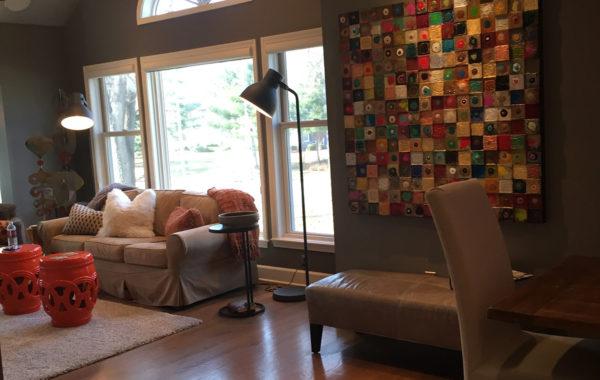 2016 Great Room Remodel